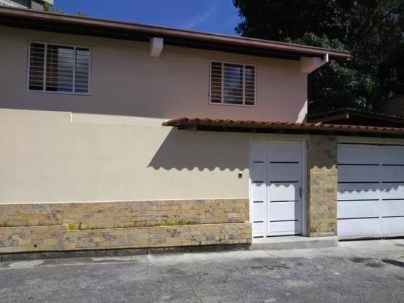 Casa En Venta 19-4266 Yubelys Martinez