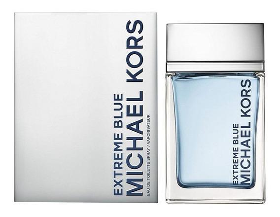 Extreme Blue 120 Ml Eau De Toilette De Michael Kors