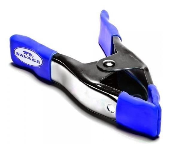 Kit Clip Sujetador 6 Savage