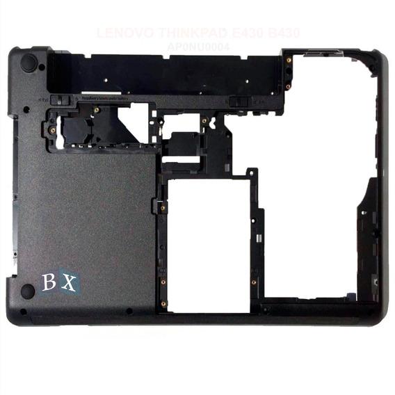 Carcaça Chassi Inferior Lenovo Thinkpad E430 E435 E445 Nfe