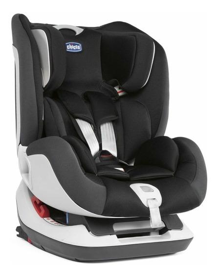 Cadeirinha Carro Chicco Isofix Seat Up + Protetor De Banco