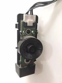 Botão Power C/ Sensor Tv Samsung T28e310lh