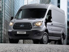 Ford Transit 2.2 Furgon Largo 350l Oferta #20
