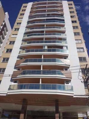 Cobertura Residencial À Venda, Praia De Itapoã, Vila Velha. - Co0139