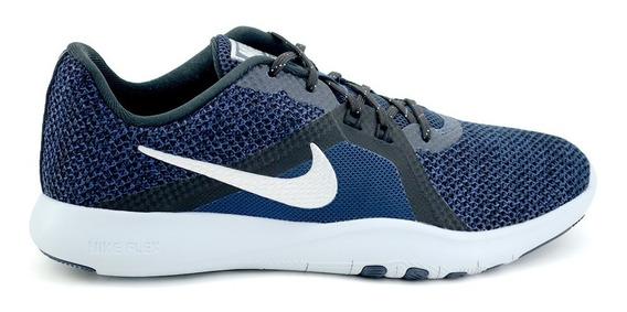 Tenis Nike Para Dama 924340-400 Azul Marino [nik2008]