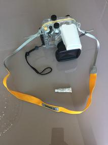 Caixa Estanque Wp-dc44 P/ Canon G1x