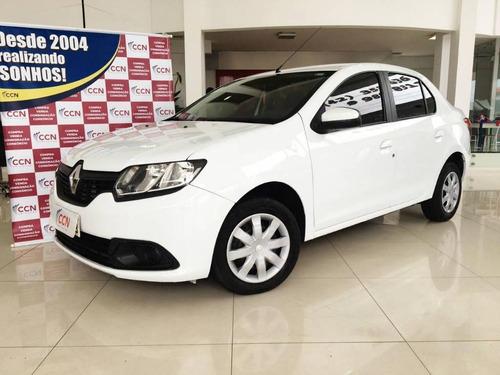 Renault Logan Expres 1.0 16v