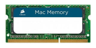Memoria RAM 4GB 1x4GB Corsair CMSA4GX3M1A1333C9