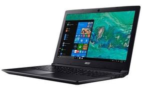 Notebook Acer A315-53-34ya Core I3 8130u Memória 4 Gb Hd 1tb
