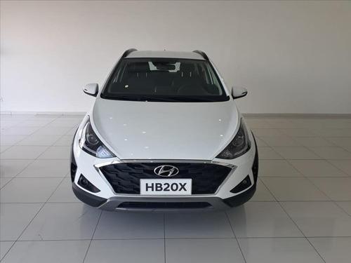 Hyundai Hb20x 1.6 16v Diamond Plus