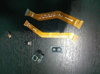 Repuestos De Samsung A30