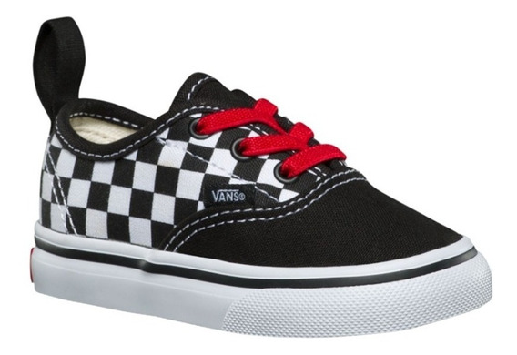 Zapatilla Vans Bebe Authentic Elastic
