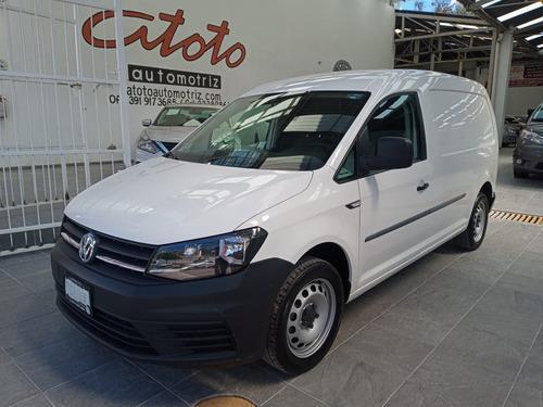 Imagen 1 de 15 de 2018 Volkswagen Caddy Cargo