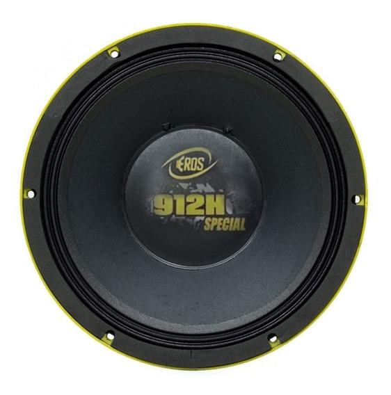 Alto-falantes Eros E912 6 Ohms 12 Polegadas