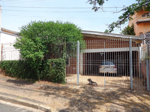Casa À Venda Em Vila Nogueira - Ca005375