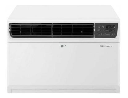 Ar Condicionado Janela Lg 14000 Btus Frio Dual Inverter