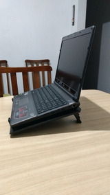 Notebook Gamer Avell Titanium G1511 Max