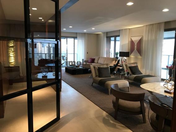Apartamento Para Alugar No Bairro Vila Nova Conceição Em - 9512092-2