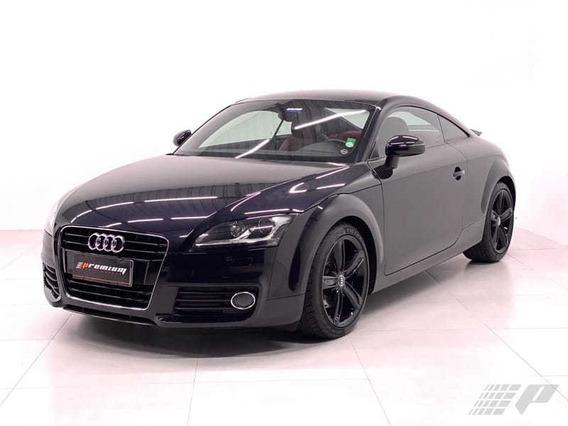 Audi Tt Coupe 2.0 16v Tfsi 2p