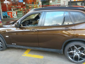 Bmw X1 Sdrive 2011/2012