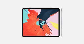 iPad Pro 12.9 256gb - 4gb Ram 2018 Caja Sellada