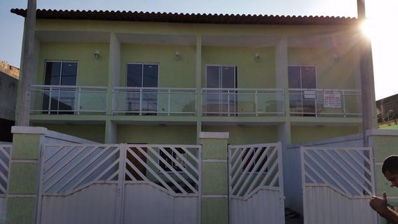 Casa Para Venda No Trindade Em São Gonçalo - Rj - 1518