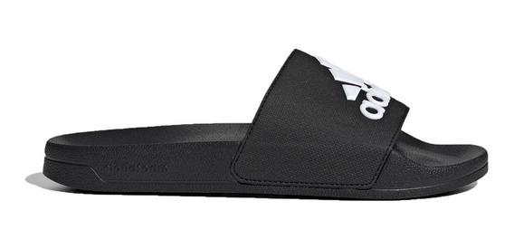 adidas Ojotas Lifestyle Unisex Adilette Shower Negro