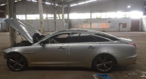 Sucata Peças Acessórios Jaguar Xj V8 510cv