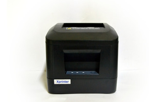 Impresora Termica Xp-a160m 80mm 160mm/s Usb Autocorte