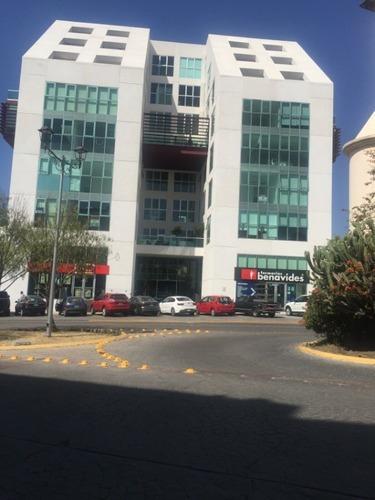 Oficinas En Venta En Corporativo Luma City Milenio Iii