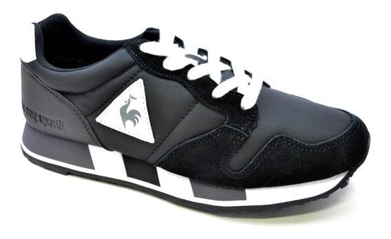 Zapatillas Le Coq Sportif Urbanas Omega Nylon Vs Colores Abc