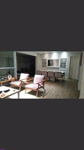 Apartamento Residencial À Venda, Vila Prudente, São Paulo. - Ap5456