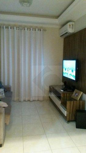 Imagem 1 de 8 de Apartamento Residencial À Venda, Condomínio Villagio D'amore, Indaiatuba - Ap0123. - Ap0123