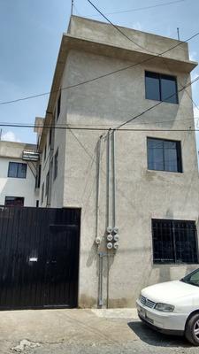 Tultitlan Edificio Con 6 Departamentos Nuevos Ya Rentados