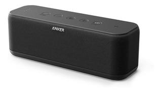 Parlante Anker Soundcore Boost Vm Bajos Ajustables A3145h11