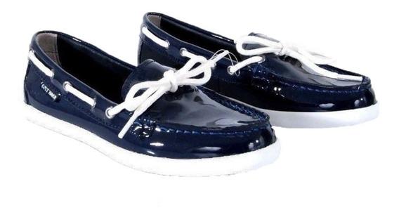Zapato Charol Para Dama Cole Haan Nantucket