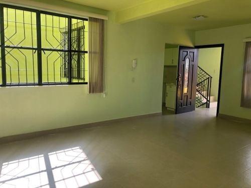 Departamento En Planta Alta, Lomas De Huitepec