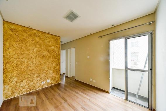 Apartamento Para Aluguel - Paulicéia, 2 Quartos, 54 - 892995703