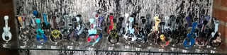 Abridor De Garrafas Personalizado - Bandas E Artistas!