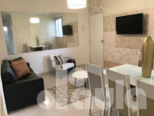 Imagem 1 de 14 de Excelente Apartamento Com 63 Metros - São Bernardo - Vila Je - 1033-10415