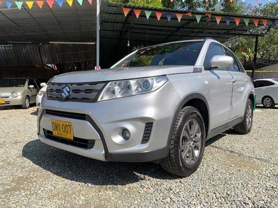 Suzuki Grand Vitara All-grip 1.6 Mt 4x4