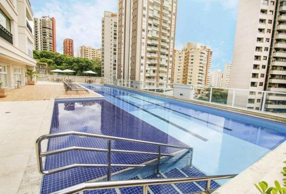 Apartamento Para Venda Em São Paulo, Vila Suzana, 2 Dormitórios, 1 Suíte, 2 Banheiros, 2 Vagas - Cap0803_1-1181720