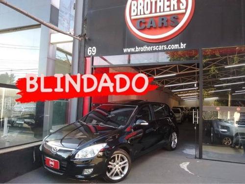 Imagem 1 de 11 de Hyundai I30 2.0 Mpi 16v Gasolina 4p Automático