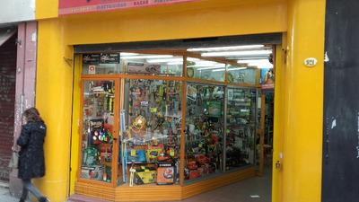 Tucuman 900 - Microcentro (comercial) - Locales A La Calle - Venta