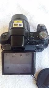 Camera Digital Sony Dsc H50