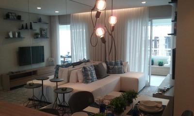 Apartamento Em Interlagos, São Paulo/sp De 58m² 2 Quartos À Venda Por R$ 478.900,00 - Ap227145