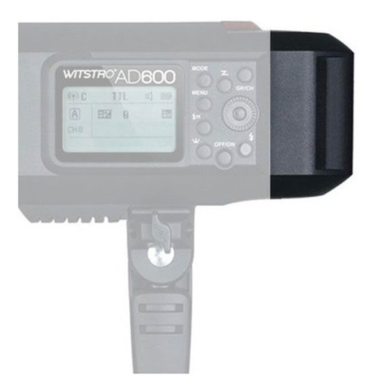 Bateria Extra Godox Ad600