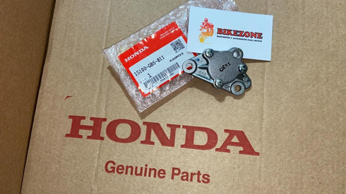 Imagen 1 de 5 de Bomba Aceite Original Honda Dax St 70 Ct 70 Crf 50 Xr 70