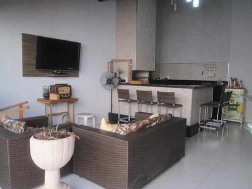 Casa A Venda No Bairro Parque Das Aroeiras Em São José Do - 435-1