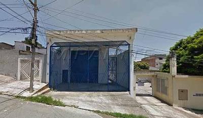 Galpao Em Vila Ré - São Paulo, Sp - 156240